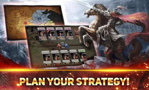 Conquest 3 Kingdoms 3.2.6 4