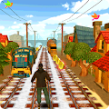 Skating Subway Surfers 1.0.1.5 icon