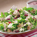 PS3) Turkey Cranberry Salad