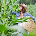 Organic Gardener icon