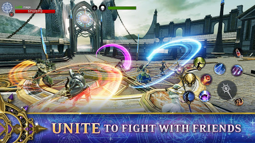 Screenshot for AxE: Alliance vs Empire in United States Play Store