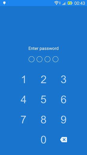 Xmpp Messenger - Pin-code, Jabber 12.0.6 screenshots 1