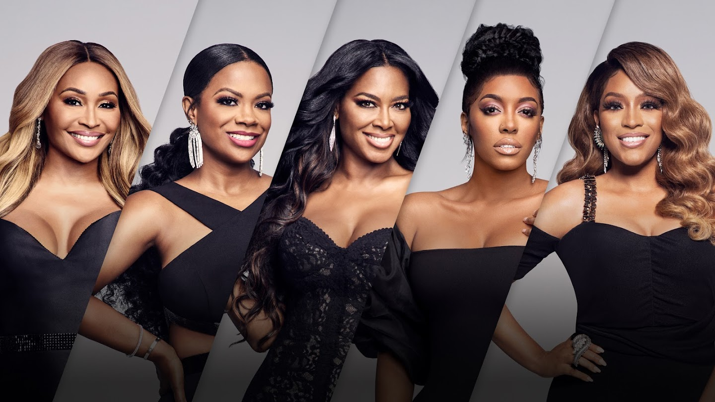 Watch The Real Housewives of Atlanta live