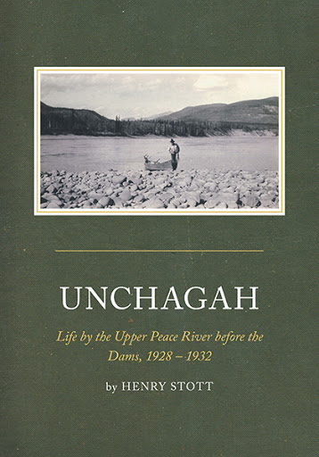 Unchagah cover