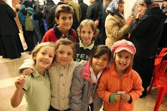 Photo: Варна, малките енориаши