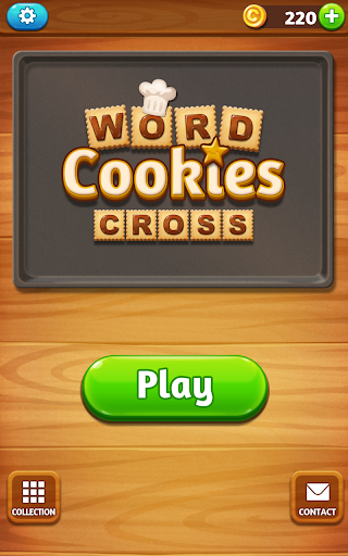 WordCookies Cross  screenshots 12