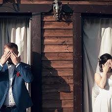 Wedding photographer Nikolay Mayorov (Onickl). Photo of 01.03.2017