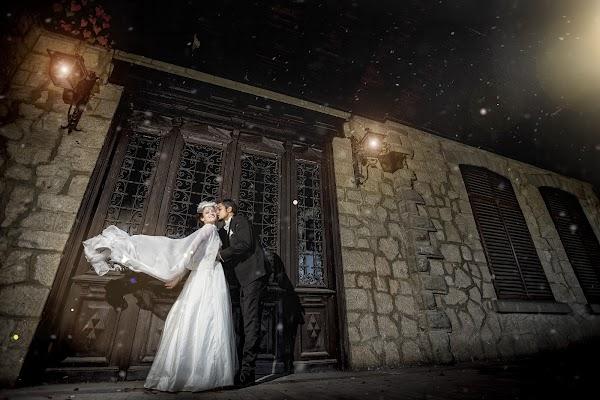 Fotograful de nuntă Constantin Butuc (cbstudio). Fotografie la: 14.02.2017