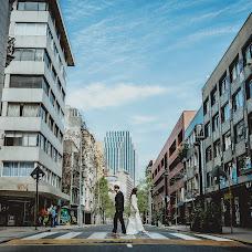 Wedding photographer Marcela Nieto (marcelanieto). Photo of 28.04.2016