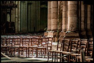 Photo: Kathedrale Saint-Étienne in Sens ist einer der ältesten gothischen Sakralbauten Europas
