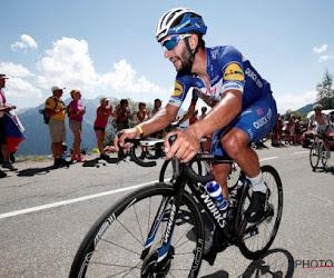 Fernando Gaviria onthult zijn ambitie als ex-renner van Quick-Step