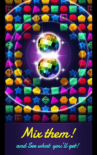 Puzzle Idol - Match 3 Star 1.0.4 screenshots 13