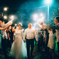 Wedding photographer Aleksey Vasencev (vasencev). Photo of 23.01.2017