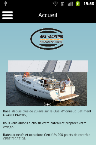 APS Yachting