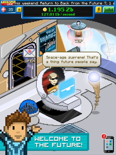 Bitcoin Billionaire screenshot 10