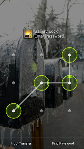 Gallery Lock Pro(Hide picture)  screenshots 7