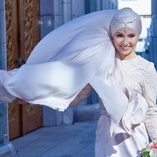 Wedding photographer Sergey Borisov (wedfo). Photo of 16.11.2018