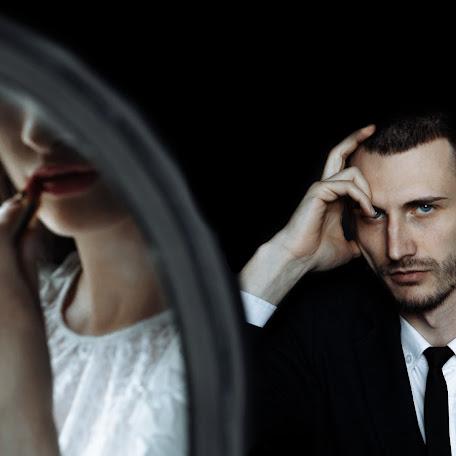 Wedding photographer Boris Kalachev (boriska). Photo of 15.02.2018