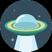 Whack a UFO