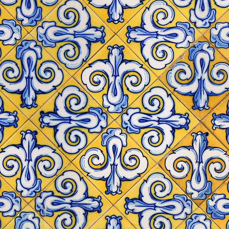 Azulejos di TCancellario