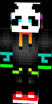 PANDAGAMER