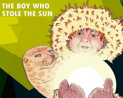 The Boy Who Stole The Sun