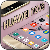 Theme for Huawei Nova