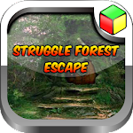 Struggle Forest Escape icon