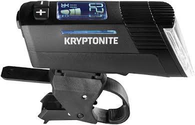 Kryptonite Incite X8 Headlight, XBR Taillight Set - Black alternate image 1