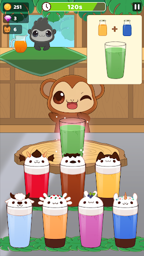 Kawaii Kitchen screenshot 14