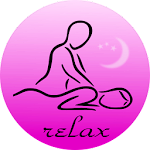 Body Massage Vibration Icon