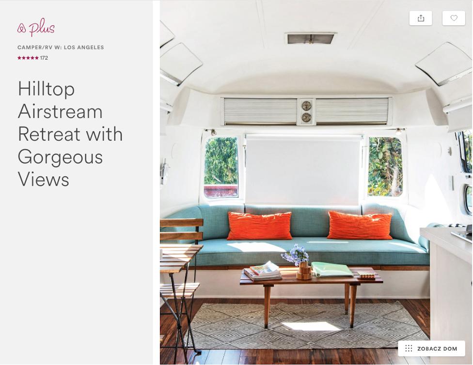 zmiany w Airbnb