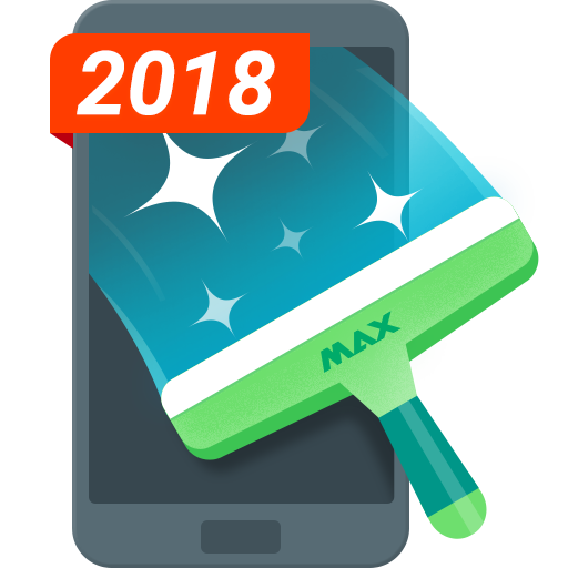 MAX Cleaner - Phone Cleaner & Antivirus app (apk) free download for Android/PC/Windows