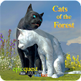 Cats of the Forest apk