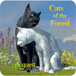 Cats of the Forest Icon