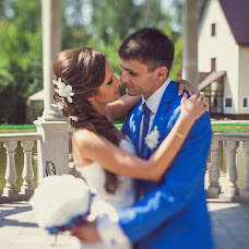 Wedding photographer Aleksandra Pivovarova (a-pivovarova). Photo of 26.06.2014