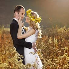 Wedding photographer Mirek Mieszczak (MirekMieszczak). Photo of 13.05.2016