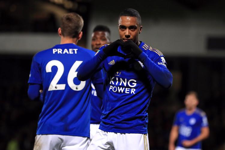 """Leicester-coach Brendan Rodgers laat Tielemans en Praet voorlopig al opdraven in leeg stadion: """"Zo weten ze al hoe het er straks aan toe gaat"""""""