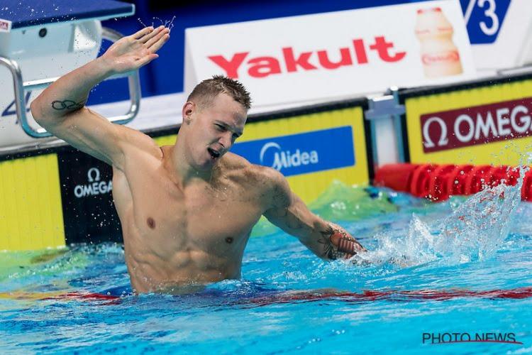 Nieuwe zwemsensatie: Dressel verpulvert twee wereldrecords op dezelfde dag in Boedapest