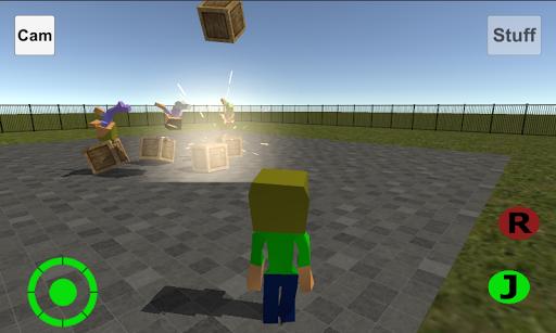 Mr. Sandbox 3.0 screenshots 3