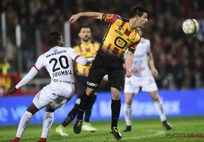 ? Ex-aanvaller KV Mechelen komt met vierdubbele panna