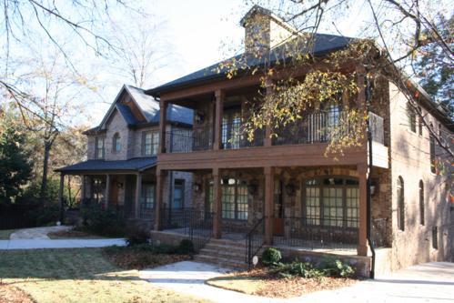Photo: Beautiful Houses, Interiors Are Beautiful