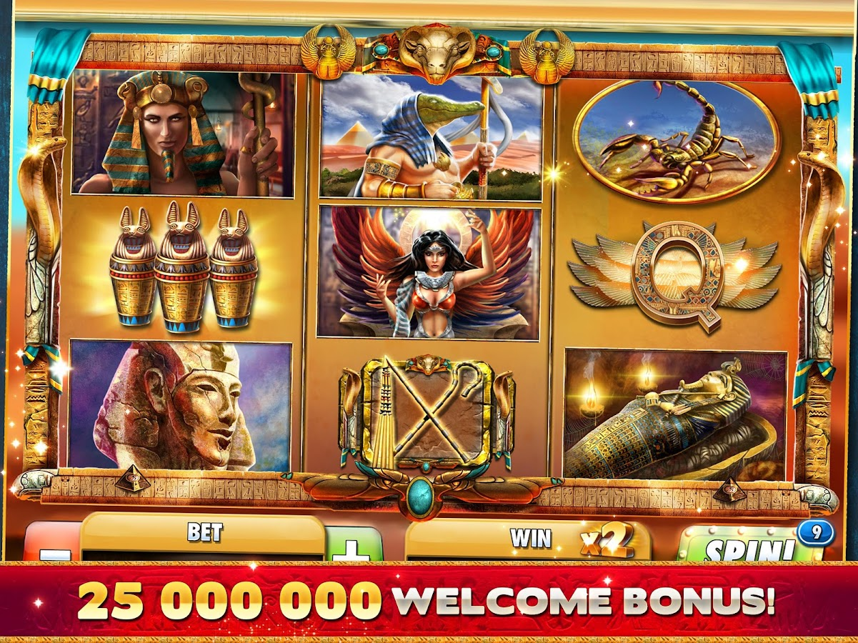 google play store free casino games