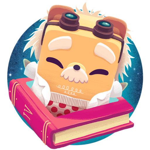 Alphabear 2: English word puzzle