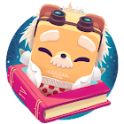 Alphabear 2: English word puzzle icon