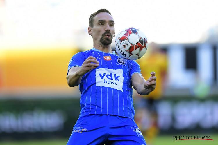 Sven Kums blikt zonder rancune terug op zijn afscheid bij Anderlecht