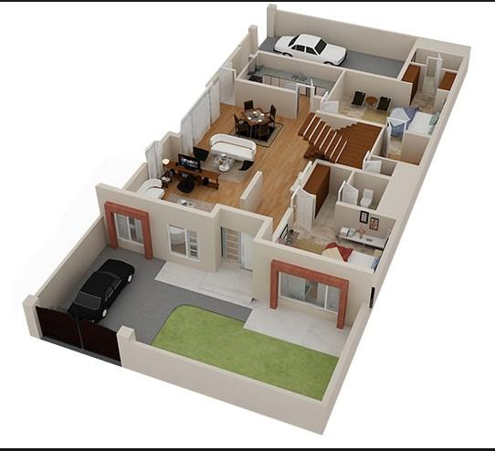 3d home plan design android apps on google play 3d home