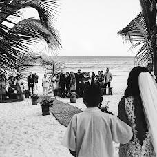 Hochzeitsfotograf Jorge Romero (jorgeromerofoto). Foto vom 23.11.2017