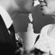 Wedding photographer Natalya Fayzullaeva (Natsmol). Photo of 11.06.2017