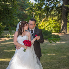 Wedding photographer David Tavan (tavan). Photo of 19.08.2016
